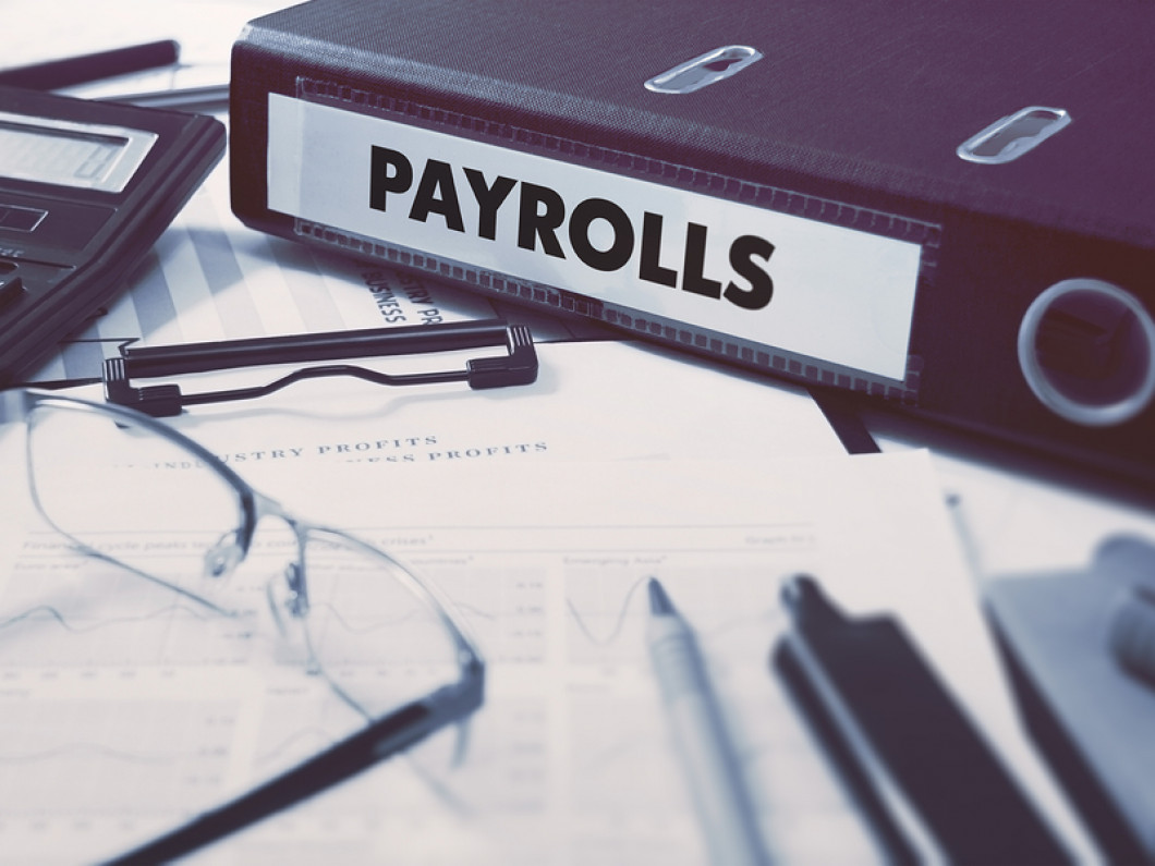 3 reasons to let us take care of payroll for your business